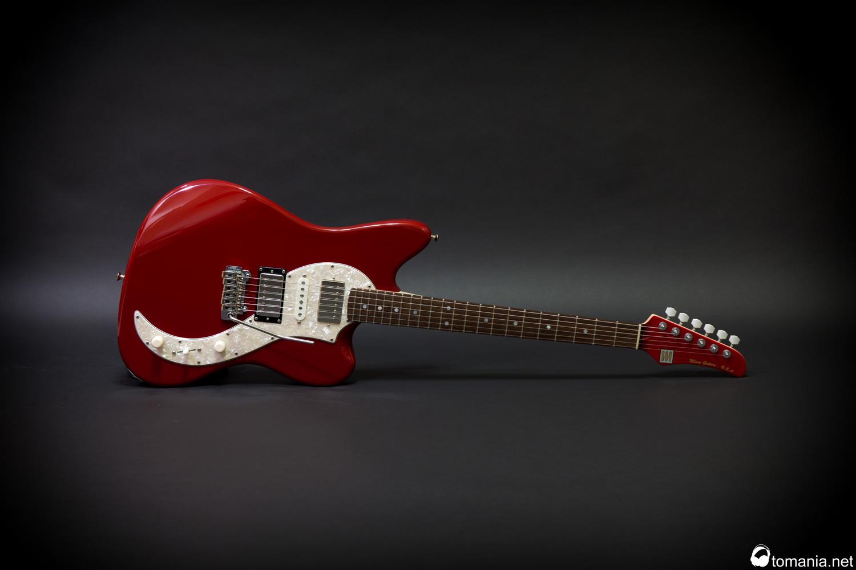 Miura Guitars MG-1