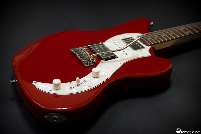 Mi8ra Guitars MG-1