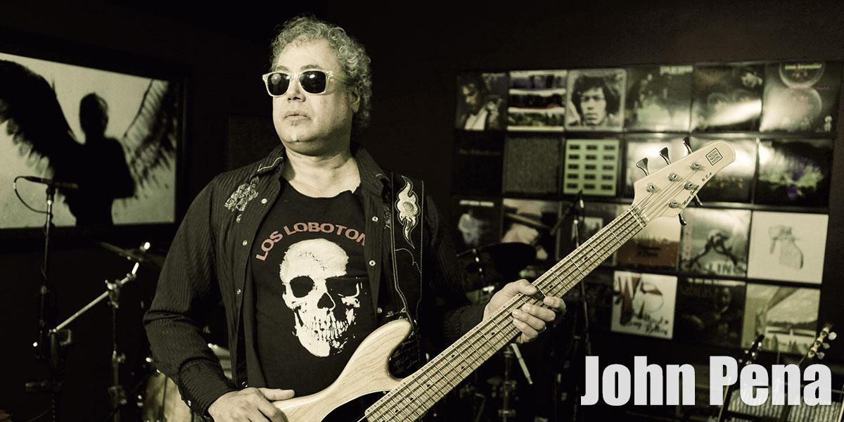 John Pena