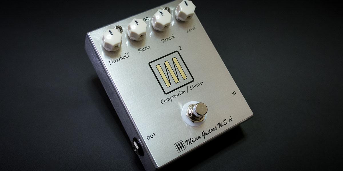 M2 Compression / Limiter