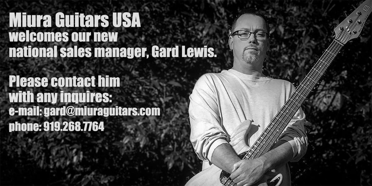 Gard Lewis