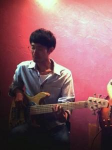 Tomoya Koshikawa